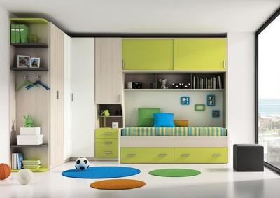 Dormitorios y armarios: Jaume O. Grau Mobles