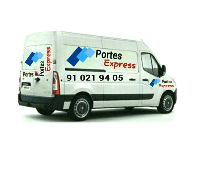 Portes express: Servicios de Madridex Mudanzas