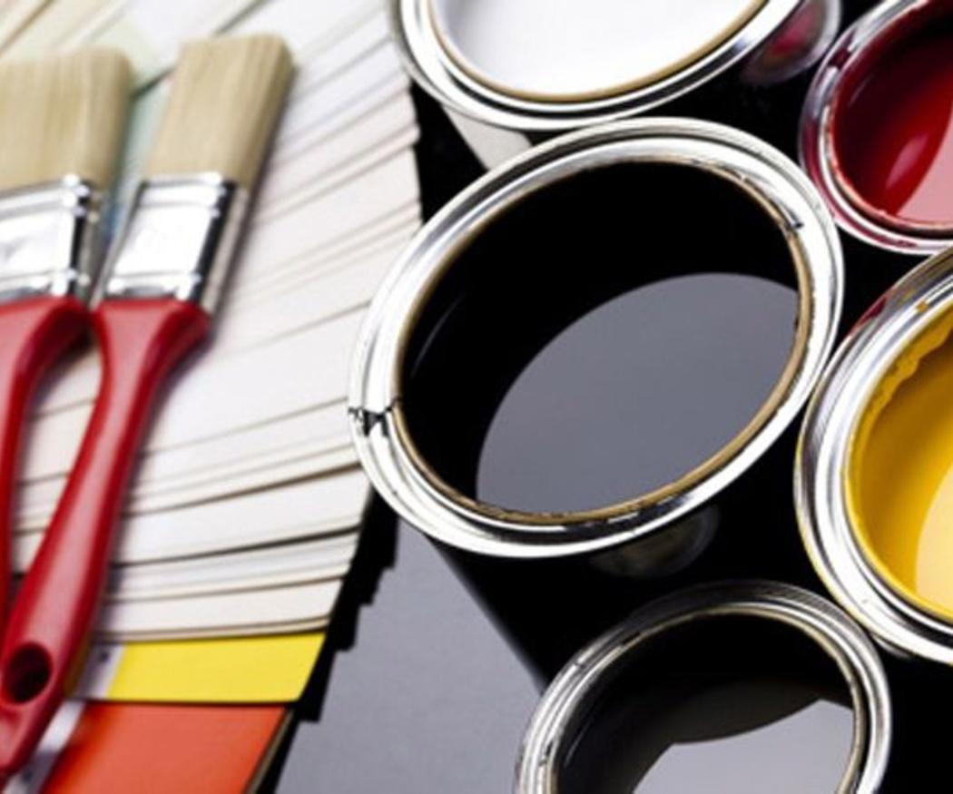 Los esmaltes sintéticos y cómo emplearlos