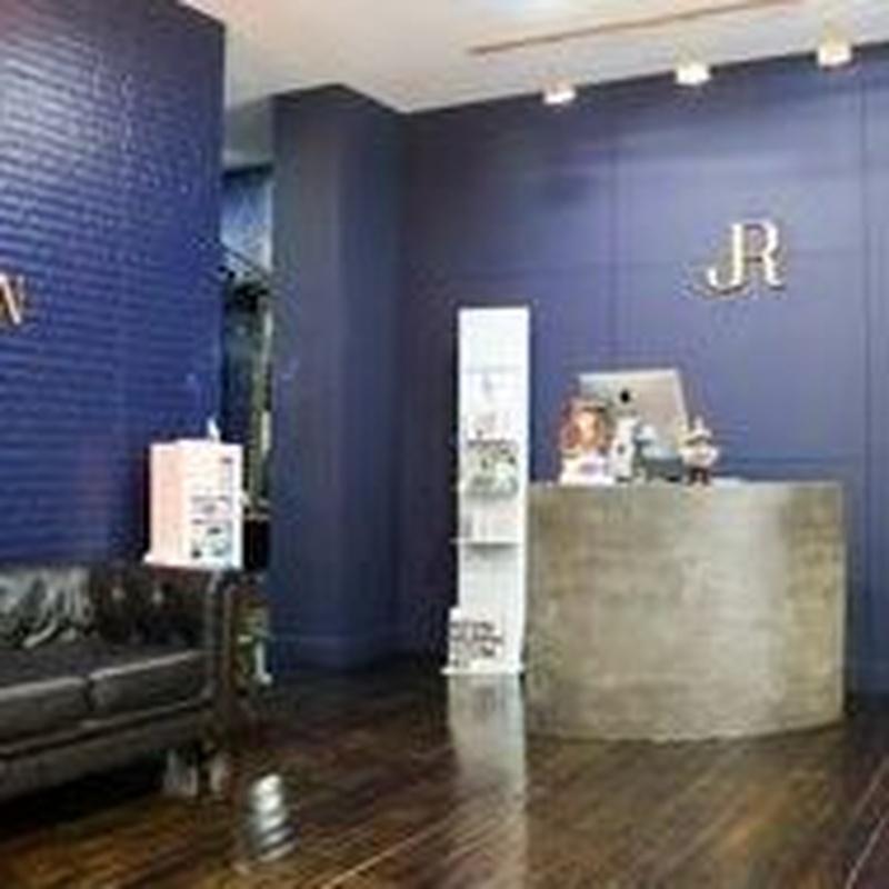 Salón para el cabello en Chueca, Madrid