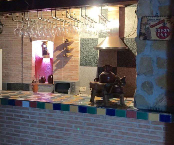 bodega rustica: Fotos Trabajos de Reformas y Construcciones Alberto