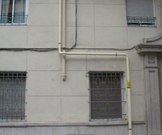 Albañilería: Trabajos realizados  de Desatascos y Extracciones Merino
