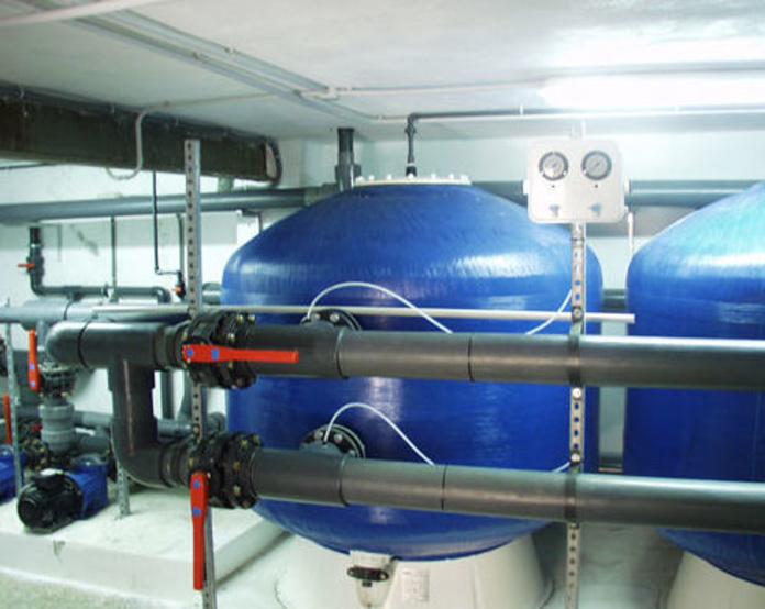 aparatos de filtracion para piscinas en tenerife