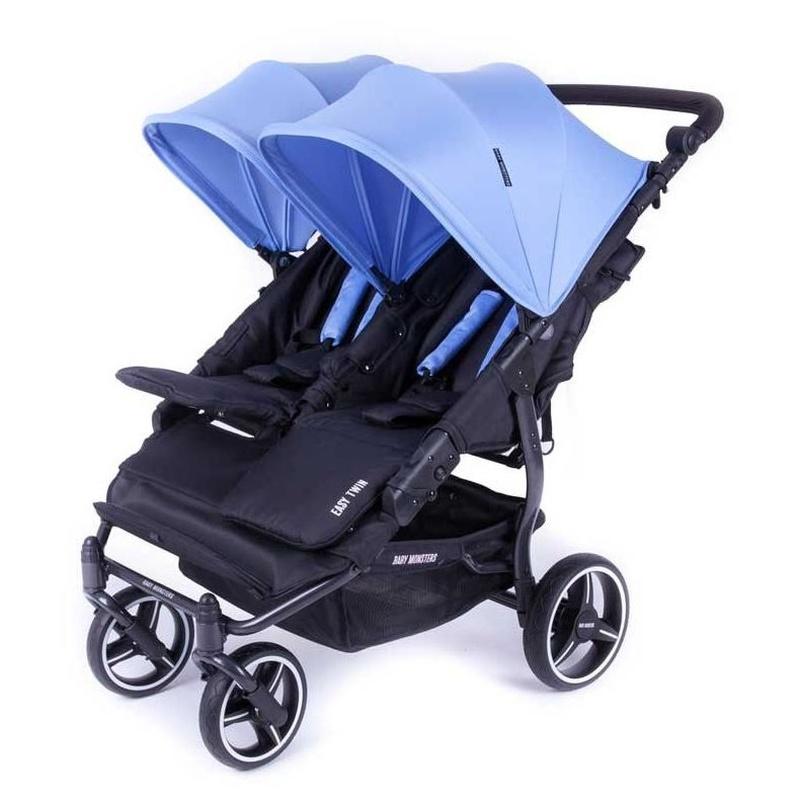 Silla gemelar Easy Twin Baby Monsters: Productos de Mister Baby