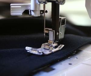 Venta y reparación de máquinas de coser y accesorios de costura en Madrid