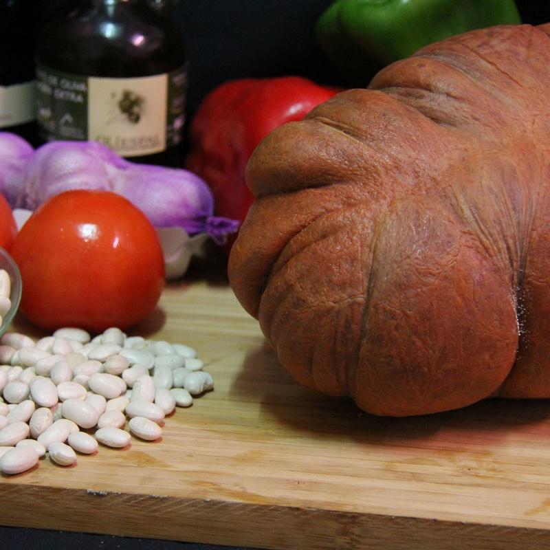 Quesos y patés: Productos de La Carnicería Hnos. Hernando