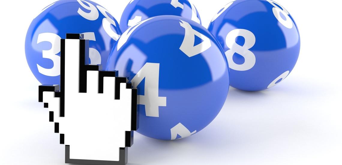 Comprar lotería por internet en Haro