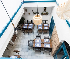 Restaurante recomendado en Córdoba