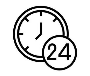 Servicio de entrega a toda Europa entre 24 y 48 horas