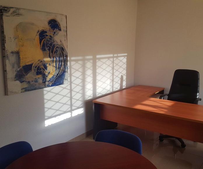 Alquiler de salas: Servicios de Centro de negocios Son Castelló