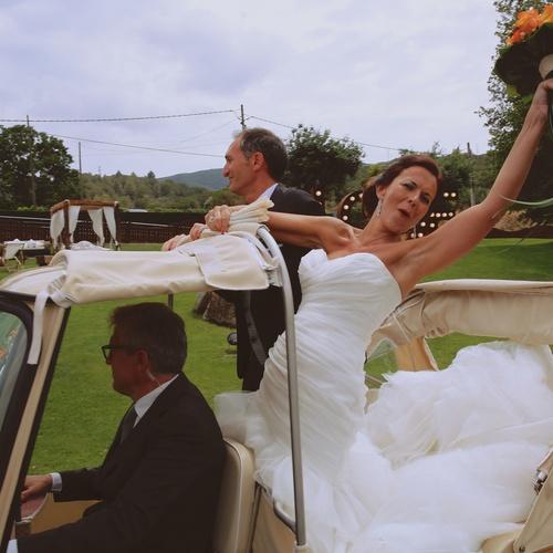Reportajes de boda en Mollet del Vallès