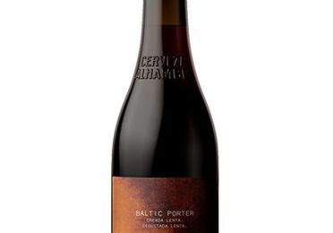 Alhambra Baltic Porter