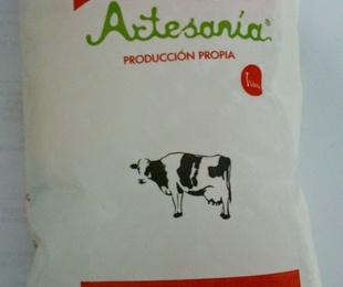 Bolsa leche fresca 1 litro