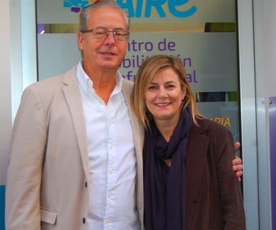 Inauguración de nuestro centro AIRE Valencia