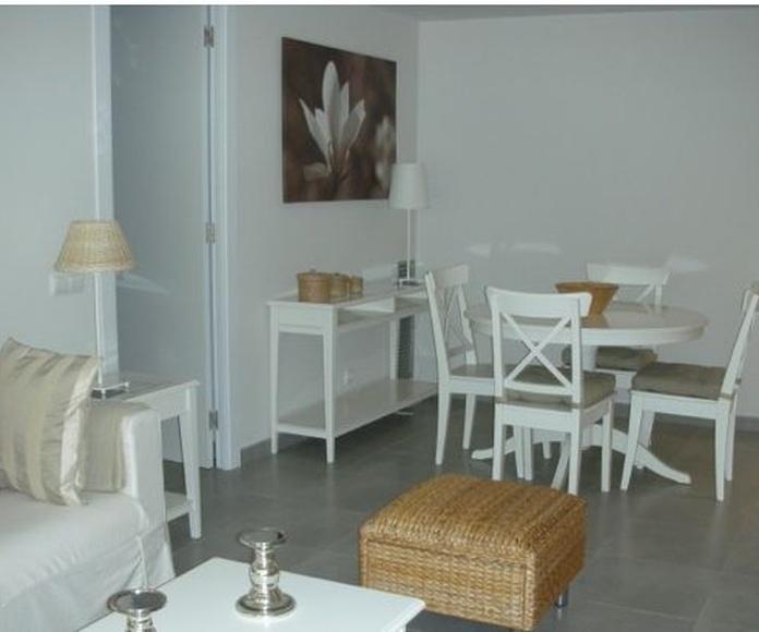 Pisos tutelados: Servicios de Residencia Vilamontgrí