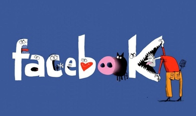 ¿Qué revela lo que publicas en Facebook sobre tu personalidad?