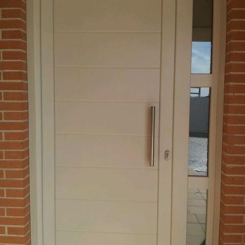 Instalación de puertas en Alcalá de Henares