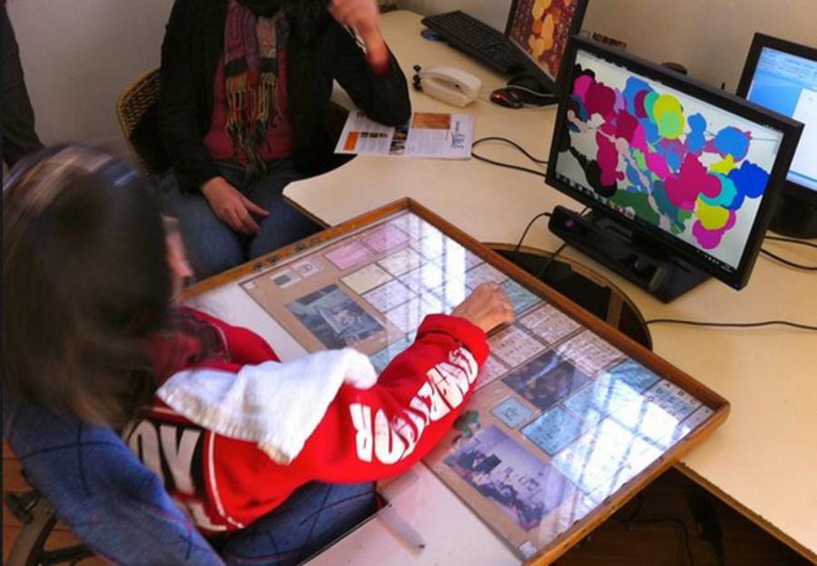 La terapia de juego
