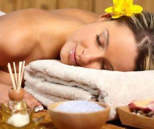 Masajes relajantes y Wellness
