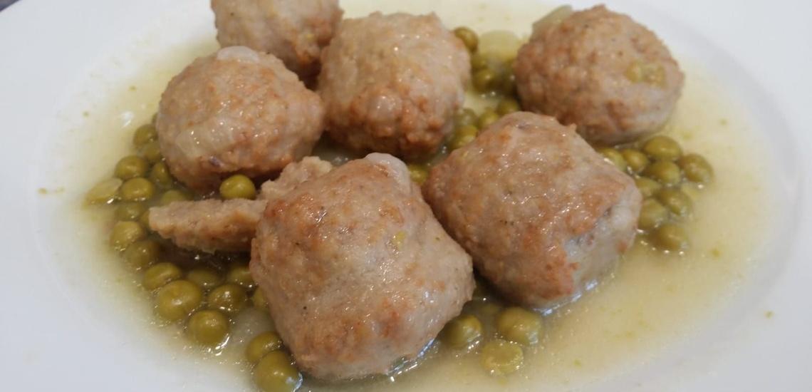 Menú de fin de semana en Ávila con platos para todos los gustos
