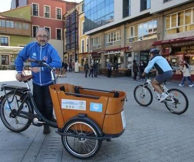 Más de 10.000 personas acudieron a las actividades del mes de la bicicleta