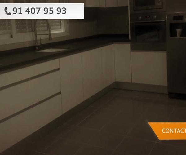 Muebles de cocina baratos en Ciudad Lineal, Madrid | Estudios y Proyectos de Cocina Moderna