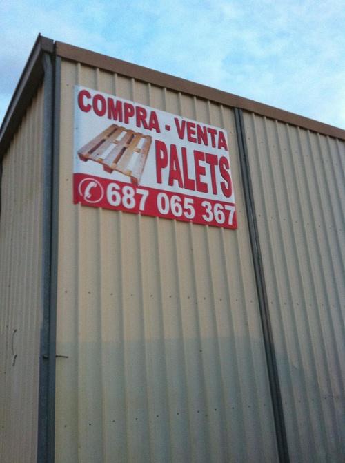 Fotos de Palets en Arganda del Rey   Repal - Palets Cuenca, S.L.