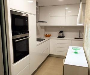 Cocinas de diseño en Tarragona