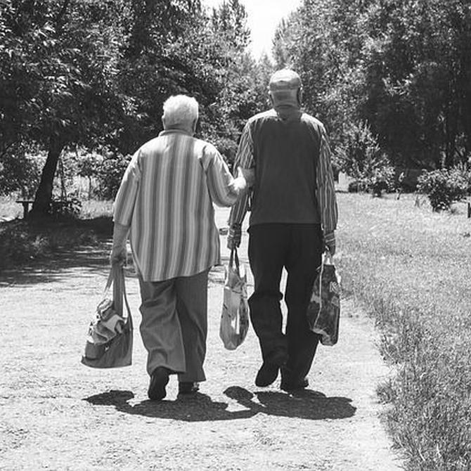 Pensión de jubilación en el extranjero