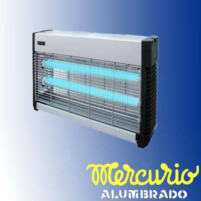 Mata mosquitos profesional Asturias