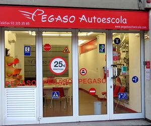Autoescuela en Sant Andreu (Barcelona)