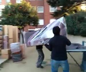 Mudanzas de muebles en Gavá