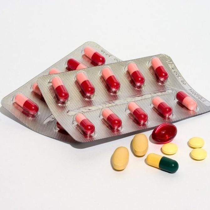 La importancia de no mezclar ciertos medicamentos con maquinaria pesada