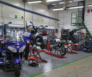 All products and services of Motos: Motos Ángel Díaz