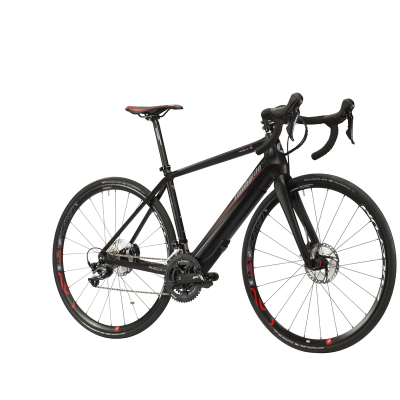 LOMBARDO MUGELLO ROAD CARBONO DISC: Productos de Bikes Head Store