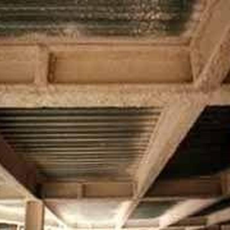 Mortero de vermiculita PROTECT