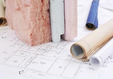 Aislamientos para nueva construcción