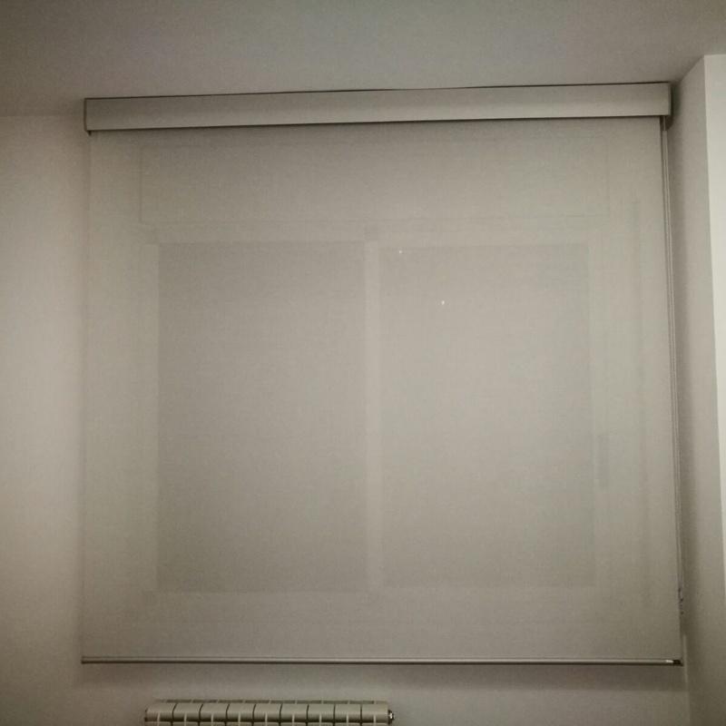 Cortinas tejido screen: Productos y servicios de Decoración Hogar Nou Centre