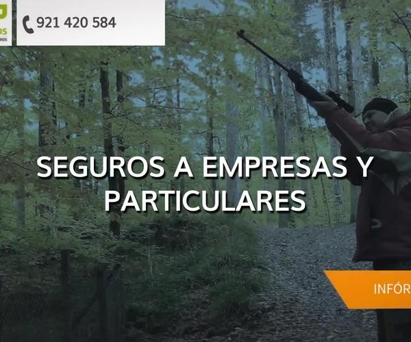 Correduría de seguros en Segovia | De Pablos Correduría De Seguros