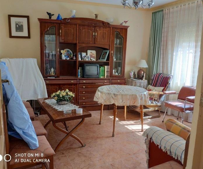 Venta de casa Hermogenes Rodriguez 39: Inmuebles Urbanos de ANTONIO ARAGONÉS DÍAZ PAVÓN