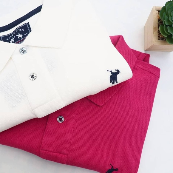 Polo shirts: Men's fashion de Peter Polo Saint-Tropez