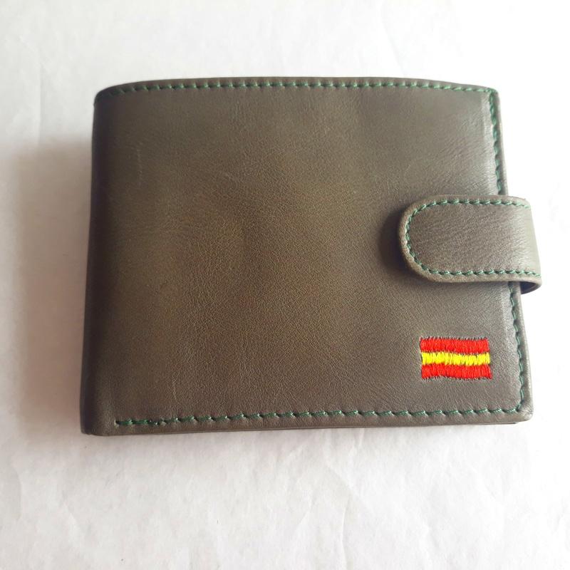 Americano De Caballero 636/B: Catálogo de M.G. Piel