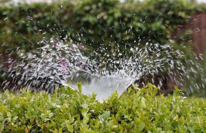 Redes de riego: Servicios de Darobe Integral de Mantenimientos, S.L.