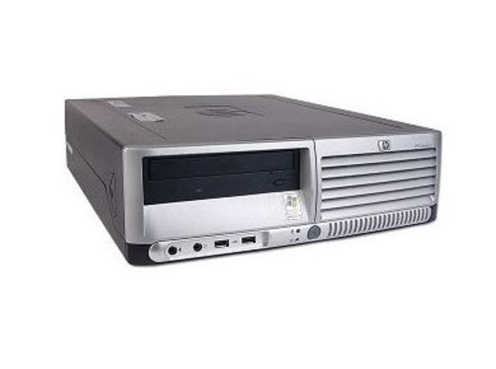Ordenador 1 - Pentium 4: PRODUCTOS ENERO de Abaser Reutilización Informática