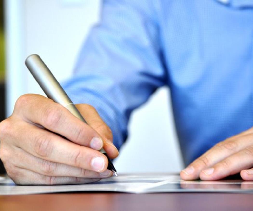 Tipos de contratos laborales (y III)