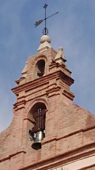 campanas de iglesia