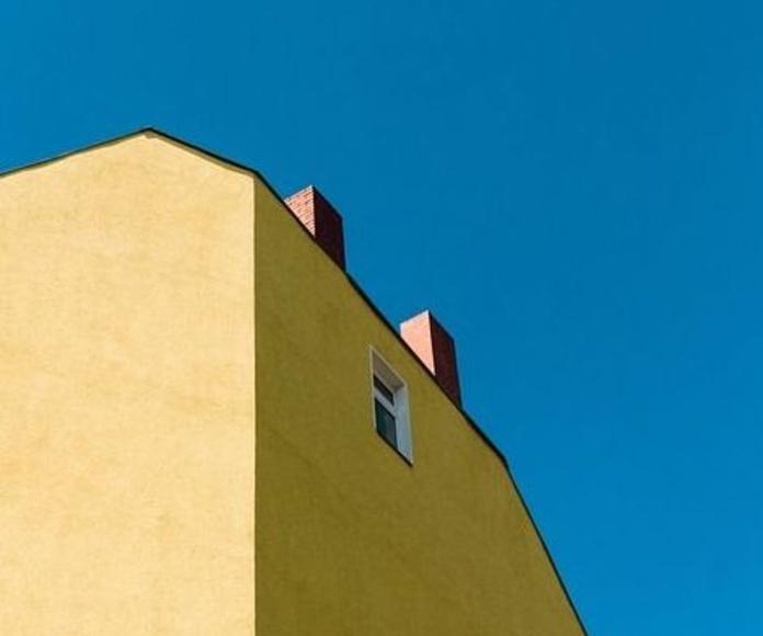 Pintura exterior: Servicios  de Pintures Floquet, S.L.