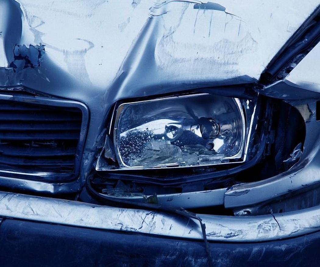 Lo que debes hacer si sufres un accidente de tráfico
