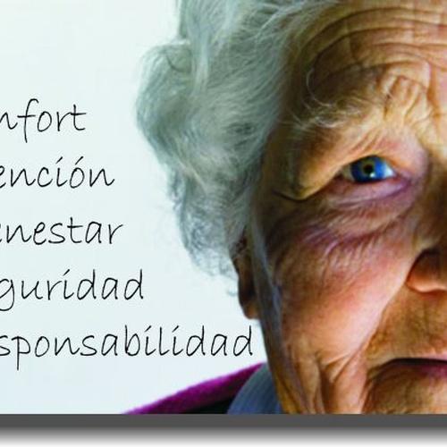Residencias geriátricas en Palencia | La Fuente Residencia para Mayores