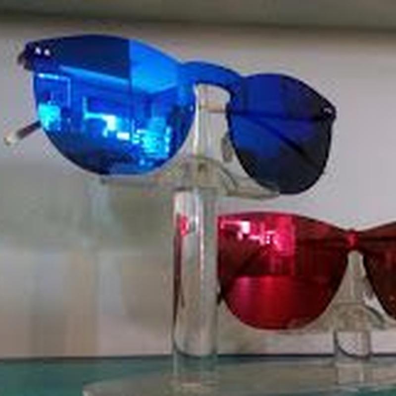 Gafas de sol: Productos de Centro Óptico Valdavia